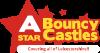 A Star Bouncy Castles